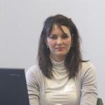 Julie Guégan (Commission européenne)
