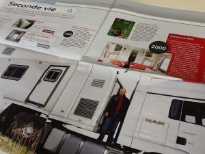 201405 revue de presse Audi seconde vie