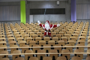 Père Noël HEC-ULg